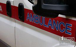 За сутки в Кривом Роге госпитализировали 40 человек с пневмонией