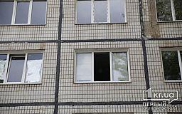 Криворожанин выпрыгнул из окна больницы и разбился насмерть