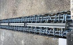 На каком этапе ремонт государственной трассы Кропивницкий – Кривой Рог – Запорожье
