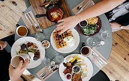 ТОП-5 идей для быстрого ужина, - подборка «Первого Криворожского»