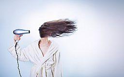 ТОП-5 способов высушить волосы без фена, - подборка «Первого Криворожского»