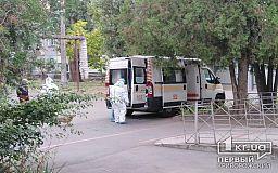 За сутки в Днепропетровской области у 225 человек подтвердили COVID-19