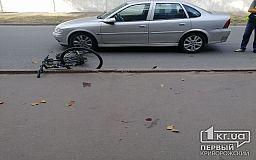 Свидетелей ДТП, в результате которого погиб велосипедист, просят помочь следствию в Кривом Роге
