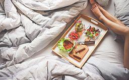 ТОП-5 быстрых рецептов вкусного завтрака