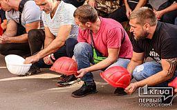 В Кривом Роге под землей бастуют 59 шахтеров