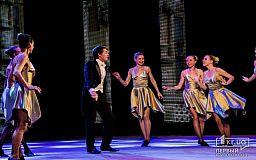 Актори з Кривого Рогу визнані кращими на театральному фестивалі «Січеславна»