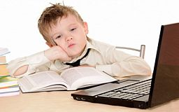 Навчальний рік у школах Кривого Рогу завершиться дистанційно