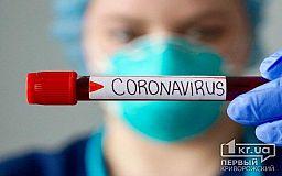 В Днепропетровской области 294 человека, инфицированных коронавирусом, лечатся дома