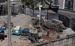Что в Кривом Роге планируют построить на месте отеля «Руда» на проспекте Почтовый
