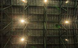 На ЦГОКе на 80% повысили энергоэффективность освещения двух фабрик