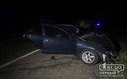 Правоохранители ищут свидетелей смертельного ДТП на трассе Днепр – Кривой Рог – Николаев