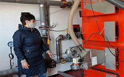 Северный ГОК приобрел технику и оборудование для школ и больниц Червоненской объединенной территориальной громады