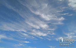Погода в Кривом Роге на 21 мая