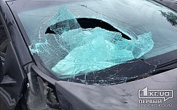 За четыре месяца на дорогах Кривого Рога случилось 591 ДТП