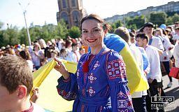 Українські вишиванки 2020: традиційне вбрання і світовий тренд