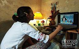 Фільм про пінгвінів, знятий дівчинкою з Дніпра, потрапив у фінал Чілдрен Кінофесту
