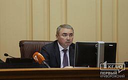 Ни от кого не прячемся, - криворожский чиновник сказал, почему СМИ не пустили на заседание сессии
