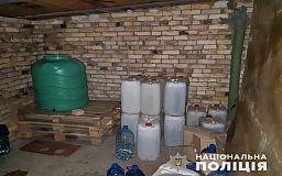 Правоохранители задержали криворожанина, отмывающего деньги от продажи паленого алкоголя