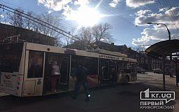 Криворожанам предлагают придумать названия двум новым остановкам общественного транспорта