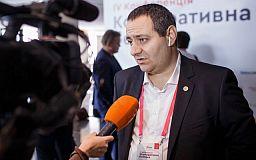 Криворожанин стал заместителем Министра обороны по цифровой трансформации
