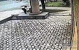 Криворожские правоохранители установили личность мужчины, подозреваемого в осквернении памятника жертвам Холокоста