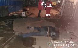 Троим криворожанам, которые убили сторожа на рынке, грозит пожизненное заключение