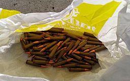 Криворожанин «для себя» хранил найденные патроны
