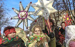 ТОП-10 різдвяних українських колядок та пісень