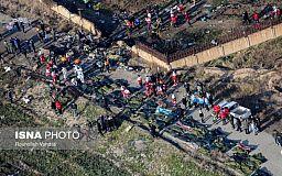 Авіакатастрофа українського літака в Тегерані, загинули більше 170 осіб, – що відомо зараз