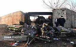 Техогляд літака, на борту якого загинули 167 людей, пройшов 6 січня, - МАУ