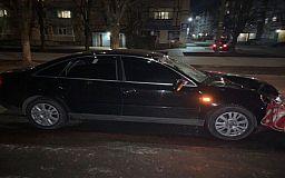 Фото 18+ Две женщины погибли в результате ДТП в Кривом Роге