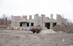 На 18% можно снизить стоимость сметы по строительству жилищного комплекса для криворожских воинов АТО и ООС