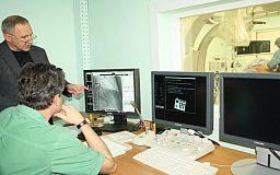 В двух криворожских больницах планируют создать ангиографические отделения