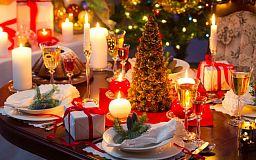 ТОП-8 рецептов блюд для праздничного стола на Старый Новый год