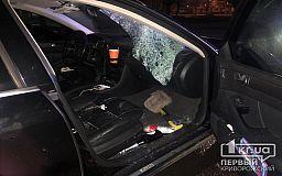 Не признает вину: водительница, которую обвиняют в смертельном наезде на пешеходов в Кривом Роге, арестована