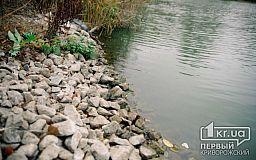 В реке в Кривом Роге обнаружили труп пенсионера