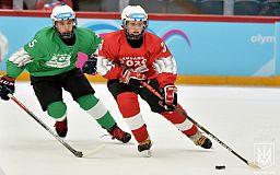Хоккеист из Кривого Рога завоевал серебро зимних Юношеских Олимпийских игр