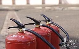 Какие нарушения правил безопасности пожарные обнаружили в криворожских школах, детсадах и больницах