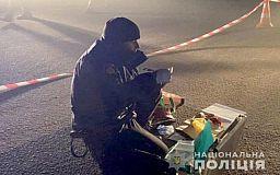 В Кривом Роге задержали подозреваемого в убийстве таксиста