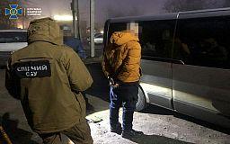 Контрразведчики задержали военнослужащего из Днепропетровской области, завербованного спецслужбами РФ