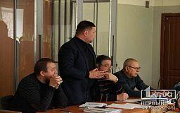 В Кривом Роге состоялись дебаты по делу обвиняемого в совершении ДТП 5-летней давности