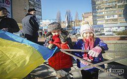 Тест від редакції сайту «Перший Криворізький» до Дня Соборності України