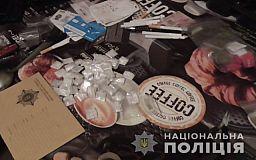 Закладывал наркотики: в Павлограде полицейские задержали криворожанина, который продавал метадон и амфетамин