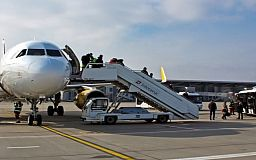 Меры предосторожности: в аэропортах Украины пассажиров самолетов из Китая будут спрашивать о самочувствии