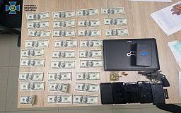 В Днепре СБУ рассекретила детективов, которые занимались прослушкой телефонов