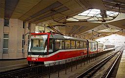 Заммэра Кривого Рога анонсировал покупку 50 новых трамваев