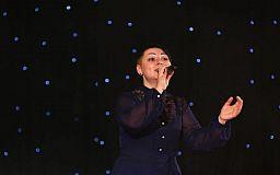 Офіцерка криворізької бригади стала срібною призеркою Всеукраїнського фестивалю вокального та інструментального мистецтва
