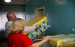 В 2019 году семьи из Днепропетровской области получили больше 22 тысяч «пакетов малыша»