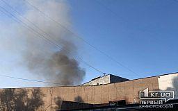 Пожар в «Современнике» тушат более 12 часов