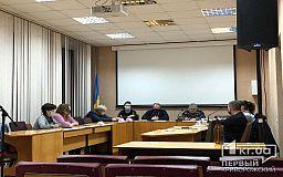 Результаты выборов ТИК в Кривом Роге не может установить в срок